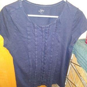 Shirt Ann Taylor set of 2
